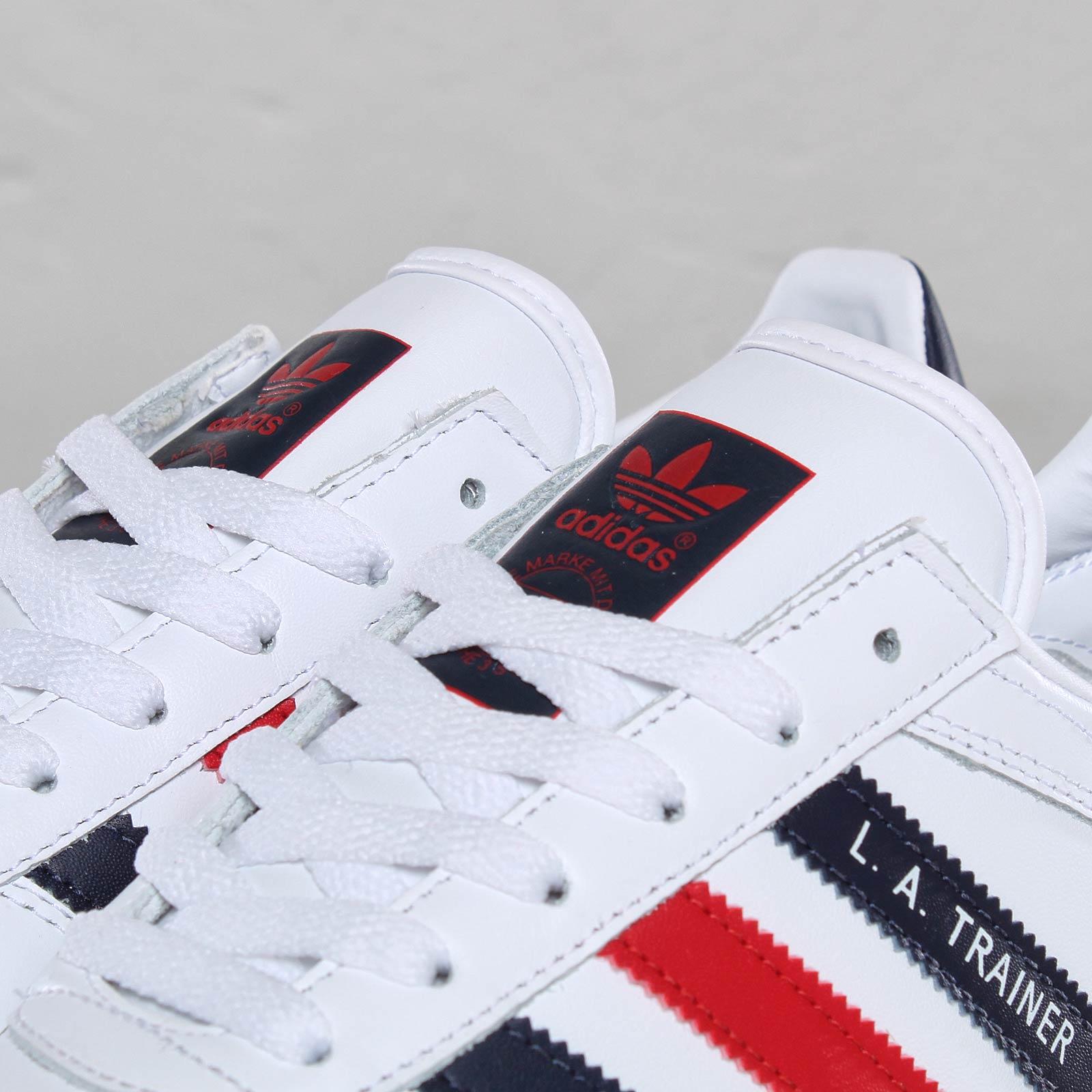 adidas LA Trainer 101617 Sneakersnstuff | sneakers