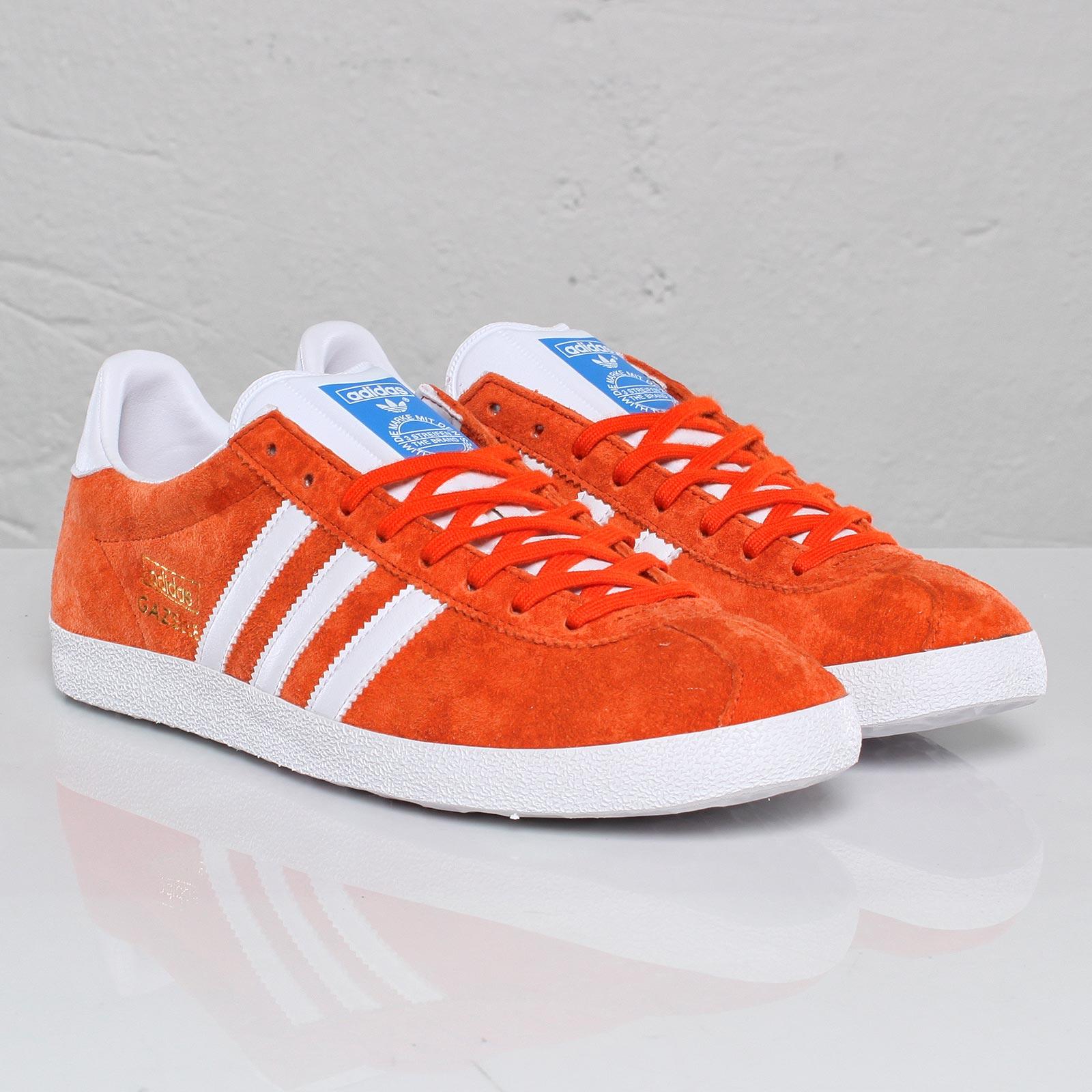 design intemporel f4a89 0bb37 adidas Gazelle OG - 101606 - Sneakersnstuff | sneakers ...