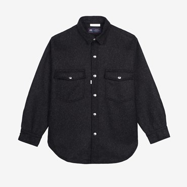 Moon Overshirt