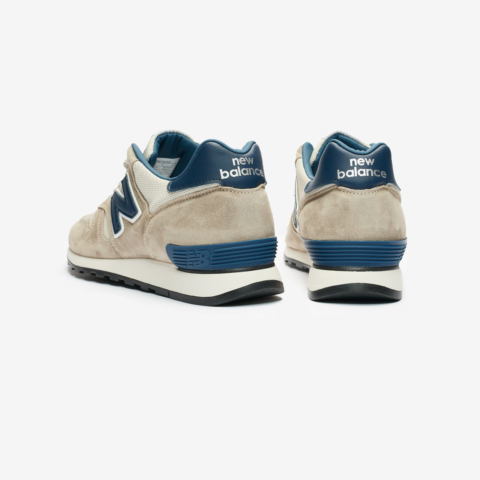 New Balance M670 - M670orc - Sneakersnstuff | sneakers ...