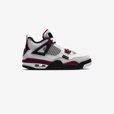 Air Jordan 4 Retro Psg (GS)