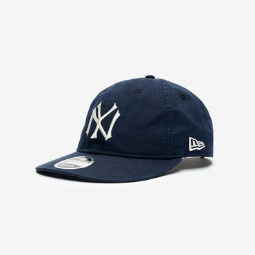 Indigo Retro Crown 9Fifty
