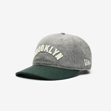 9Fifty Retro Crown 1930S