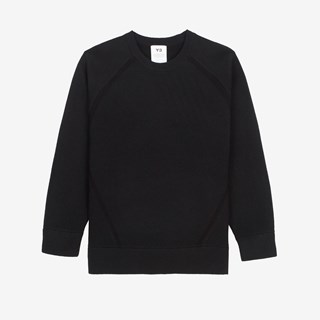 adidas Y-3 Classic Winter Knit Crew Sweater