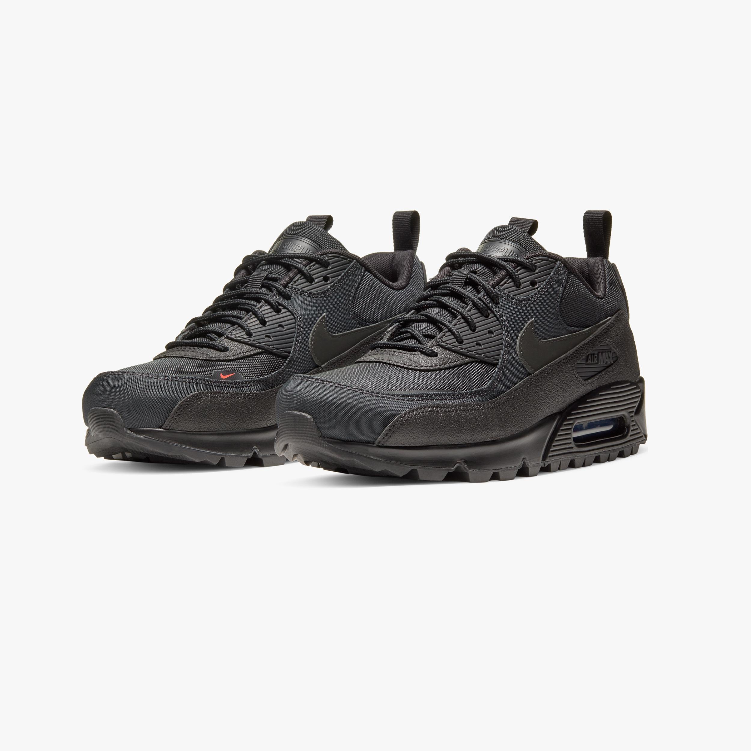 air max 90 surplus noire
