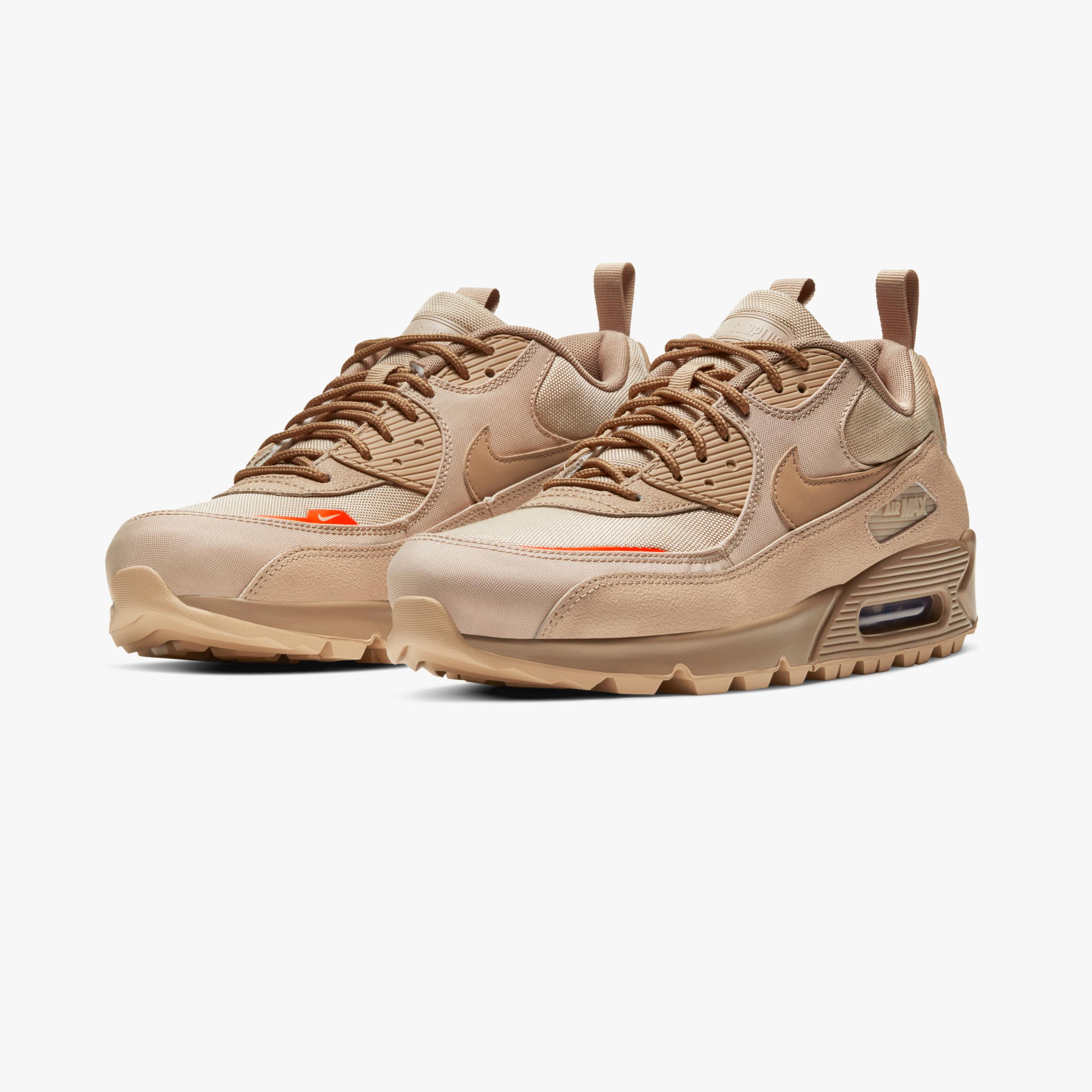 Nike Air Max 90 Surplus - Cq7743-200 - SNS   sneakers & streetwear ...
