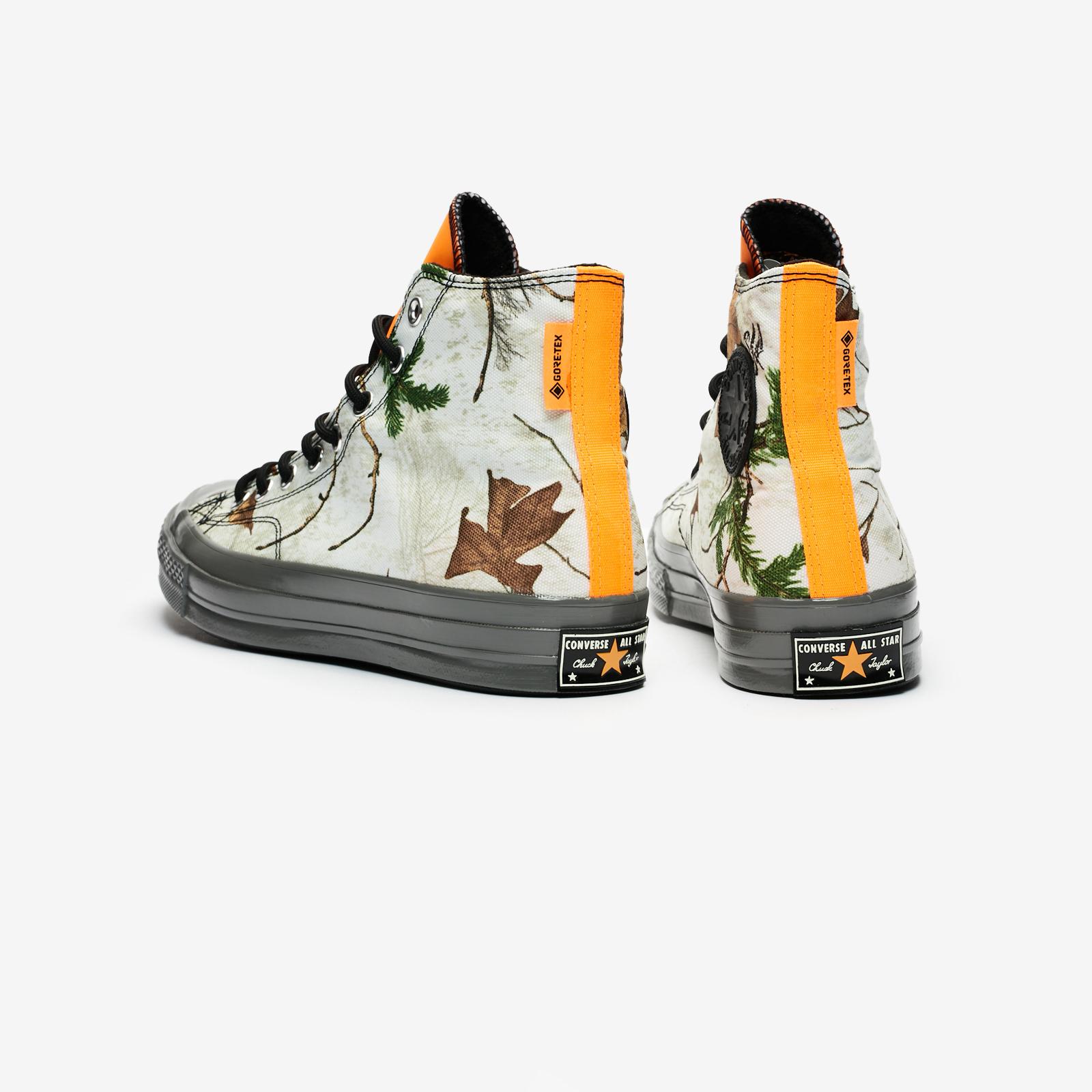 Converse Chuck 70 Gore-Tex Hi - 169365c - SNS | sneakers ...
