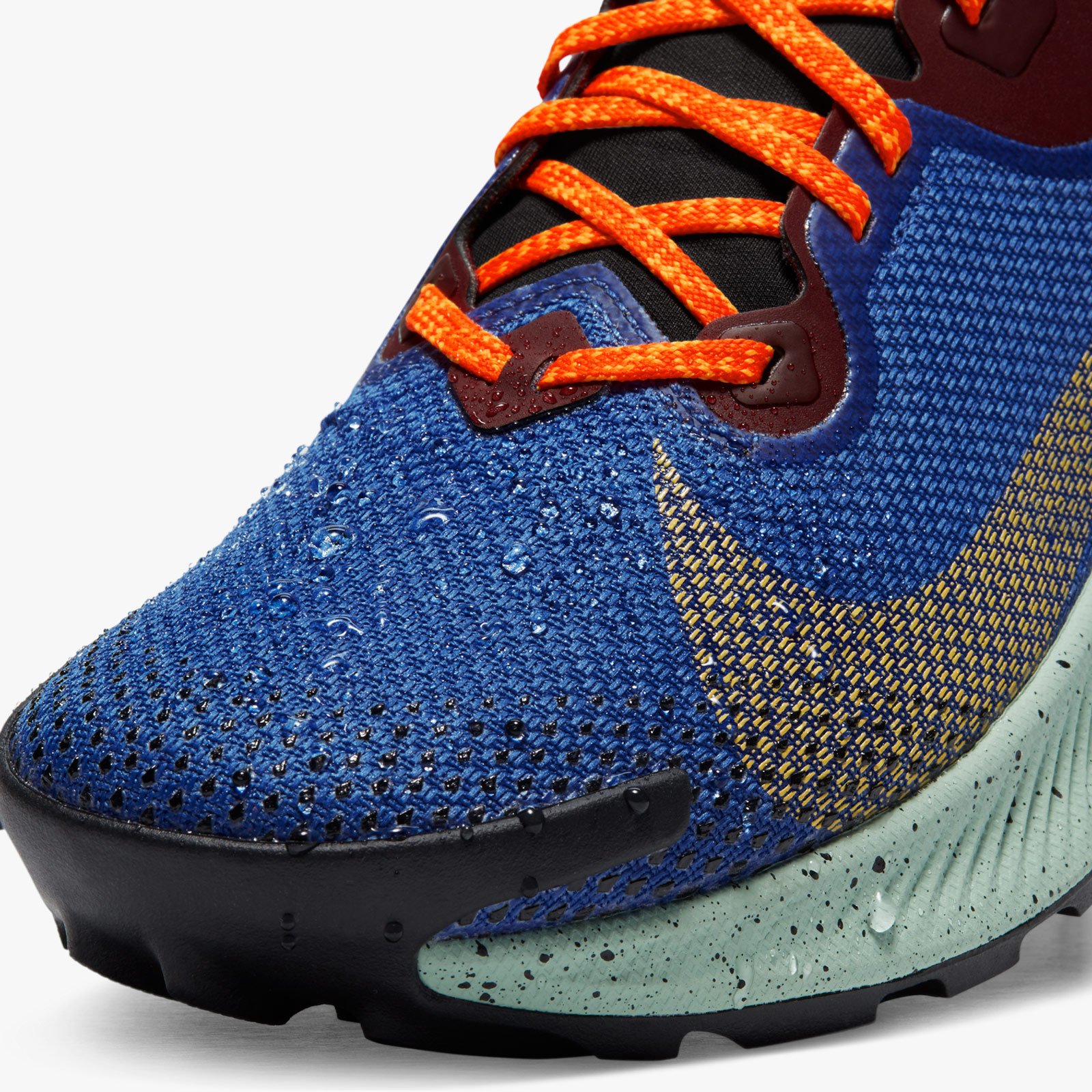Nike Wmns Pegasus Trail 2 Gore-Tex - Cu2018-600 - SNS   sneakers ...