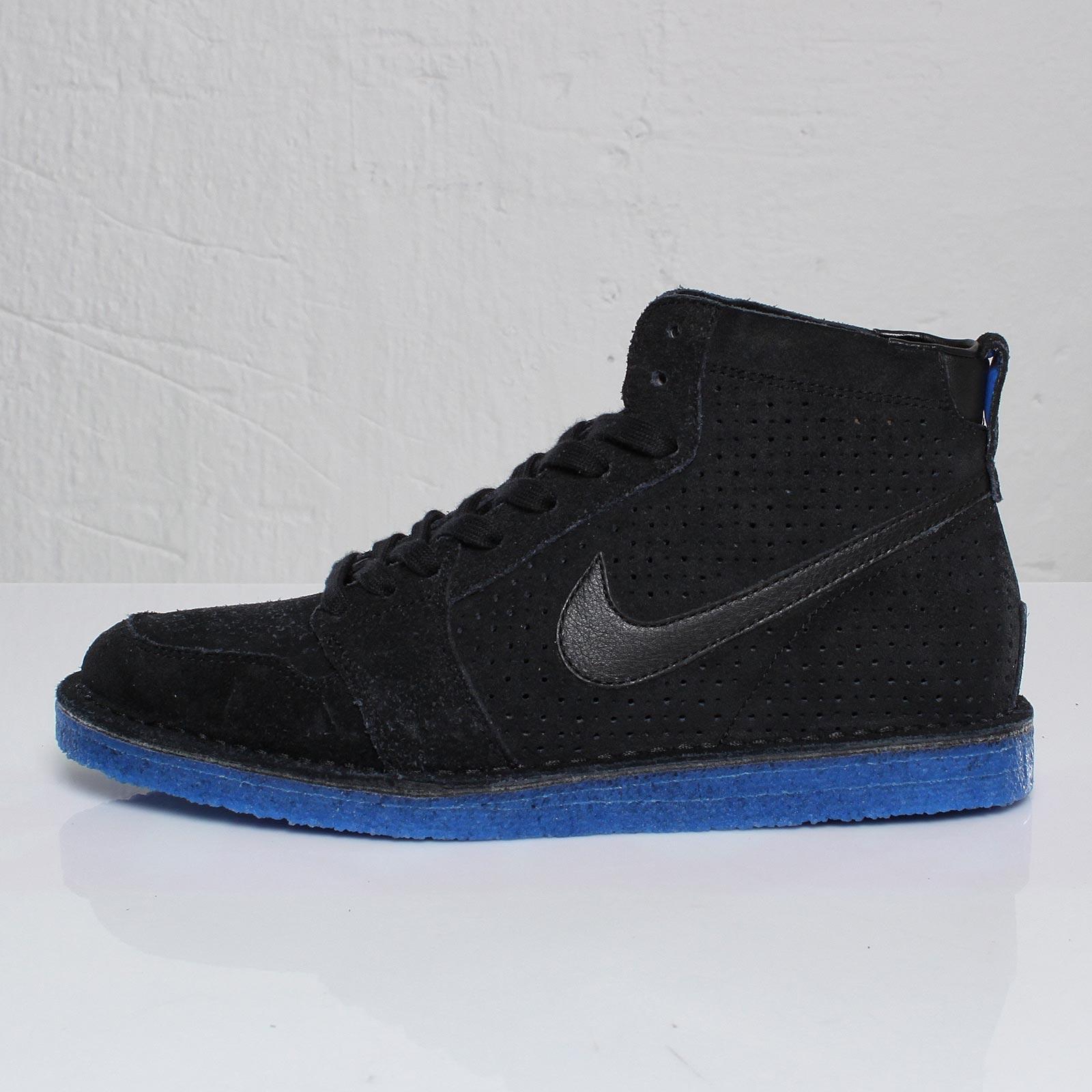 Nike Air Royal Mid SO TZ - 101649 - Sneakersnstuff  f6fff5ea6