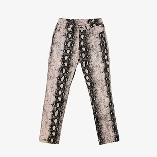 Pleasures INTERCOURSE SNAKESKIN PANT