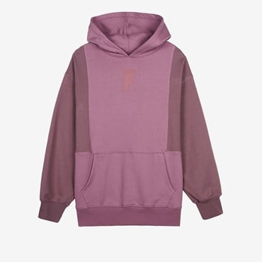 RAPTURE COLOR BLOCKED HOODY