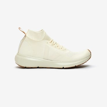 Runner Style Mid x Rick Owens