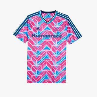 adidas by Pharrell Williams HUMAN RACE JERSEY