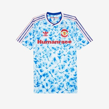 MANCHESTER UNITED HUMAN RACE JERSEY