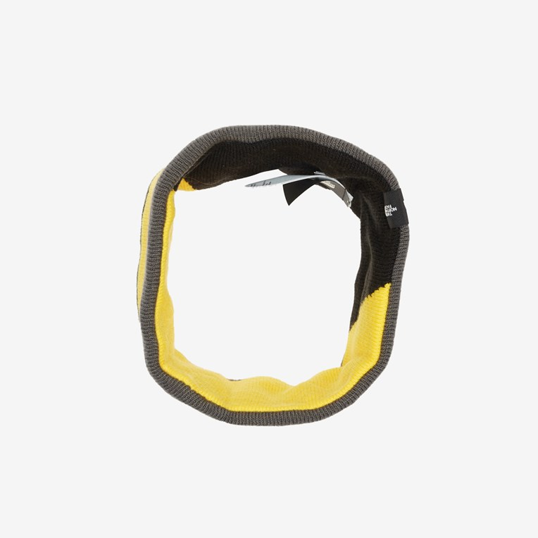 The North Face Steep Tech Insulated Earband Lightning Yellow - 3