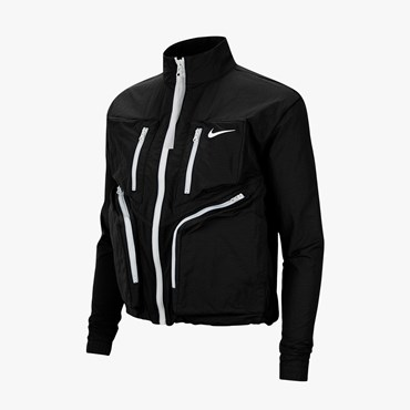 Wmns Tech Pack Jacket