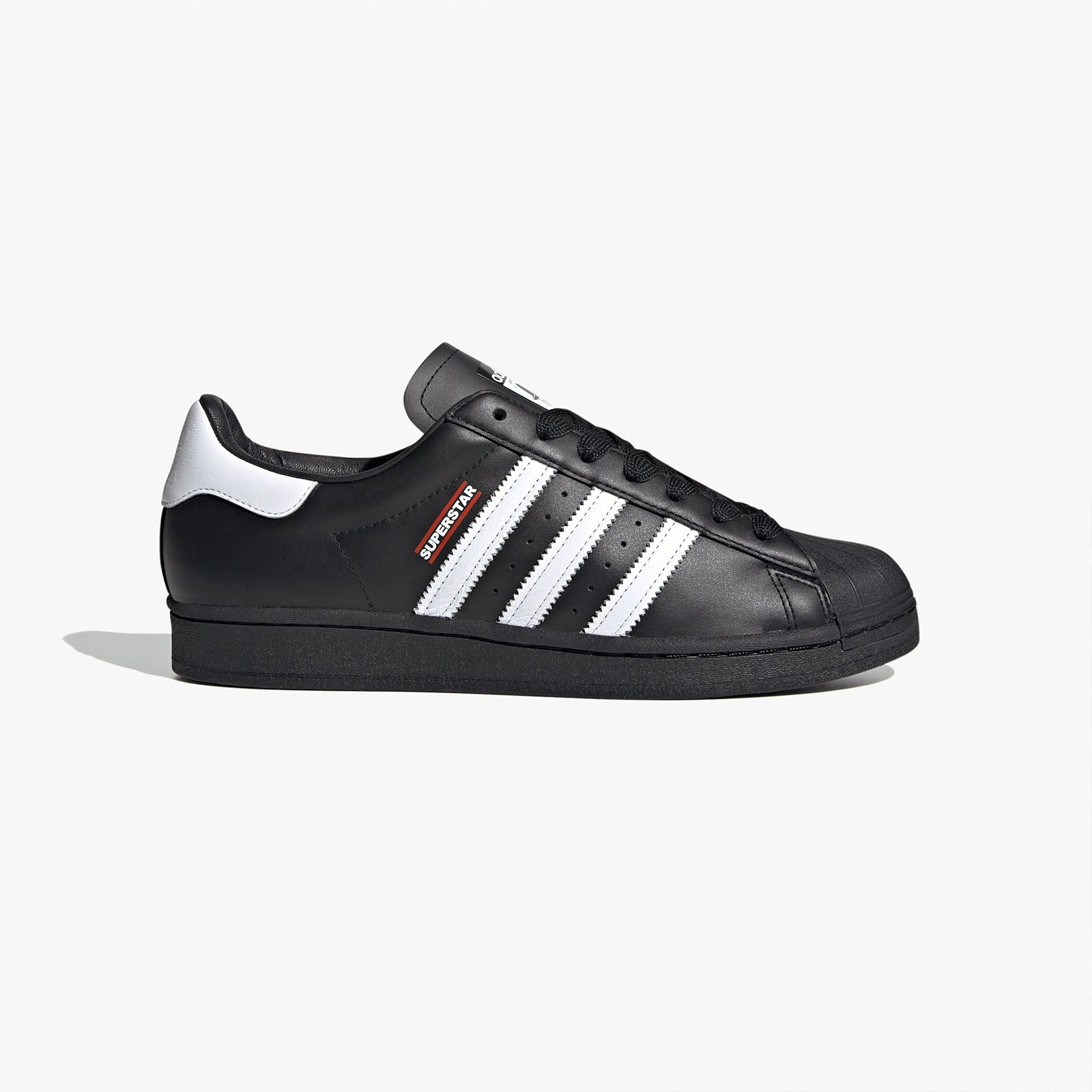 adidas SUPERSTAR 50 RUN DMC - Fx7617 - SNS | sneakers & streetwear ...