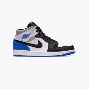 Nike Air Jordan 1 - Sneakersnstuff