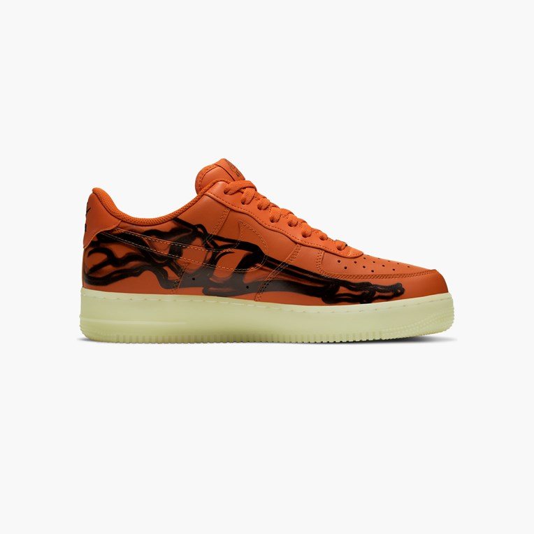 Nike Air Force 1 '07 Skeleton Qs - 10