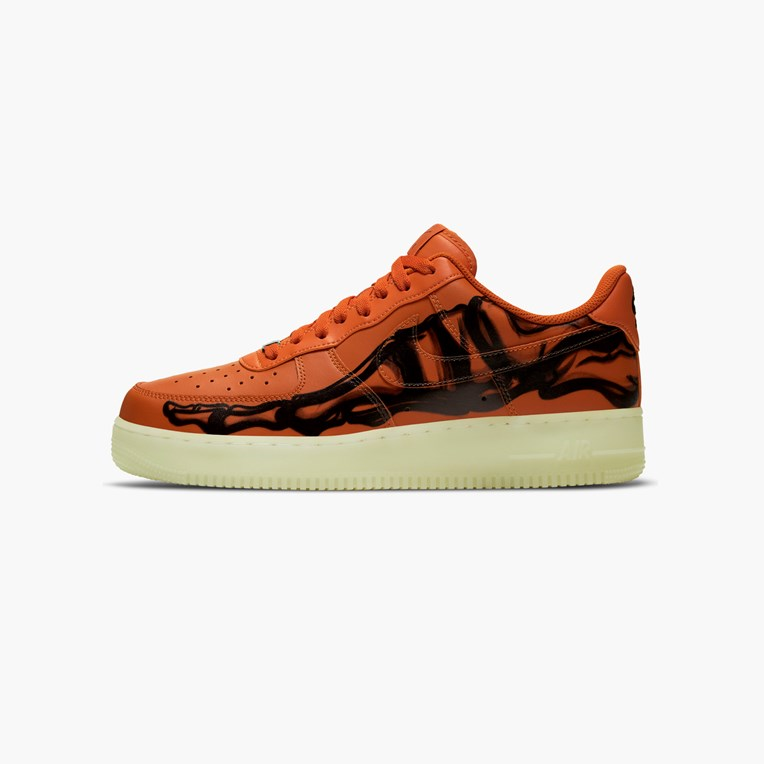 Nike Air Force 1 '07 Skeleton Qs - 3