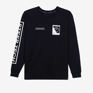 The North Face L/S Steep Tech Tee