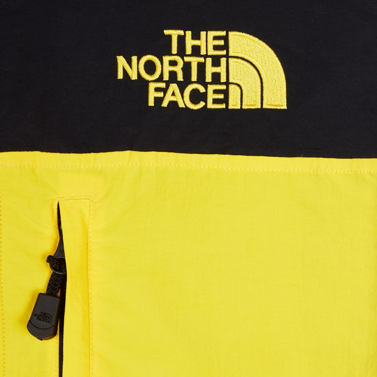 The North Face Steep Tech Half Zip Fleece - 6