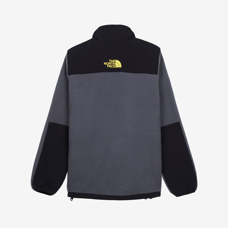 The North Face Steep Tech Half Zip Fleece - 2