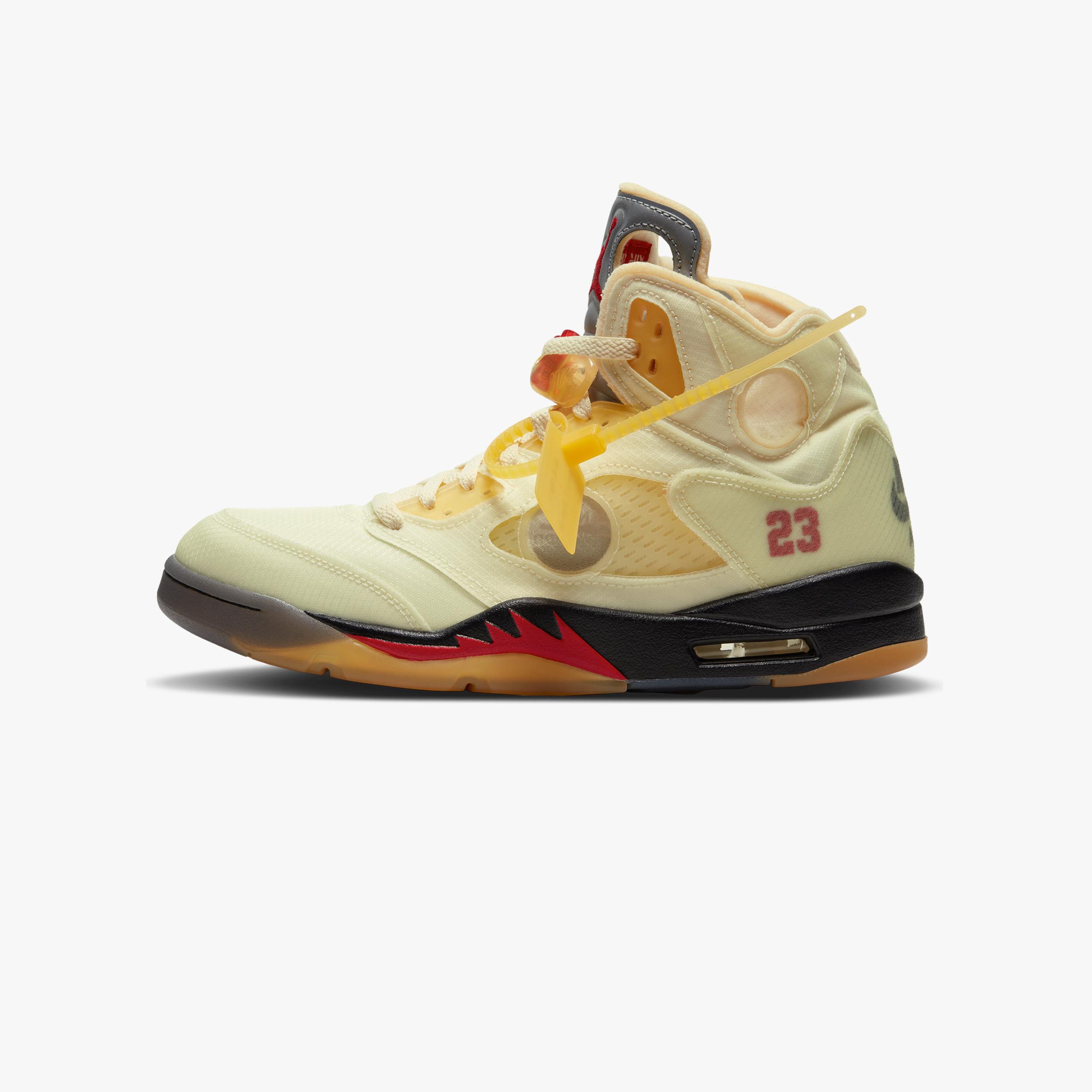 Jordan Brand Air Jordan 5 Retro SP x