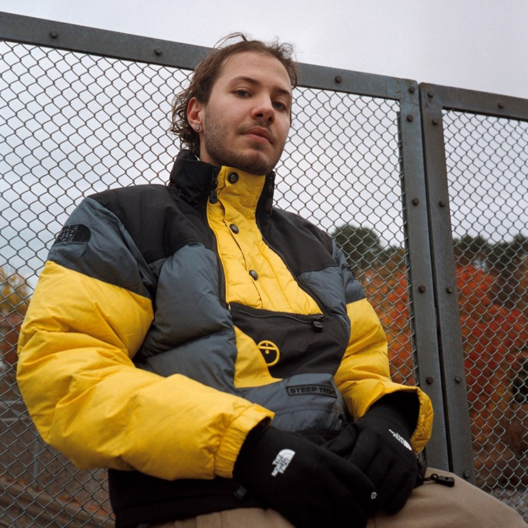The North Face Steep Tech Down Jacket - 10