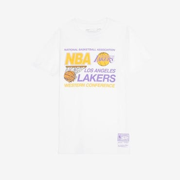 Western Conference Tee