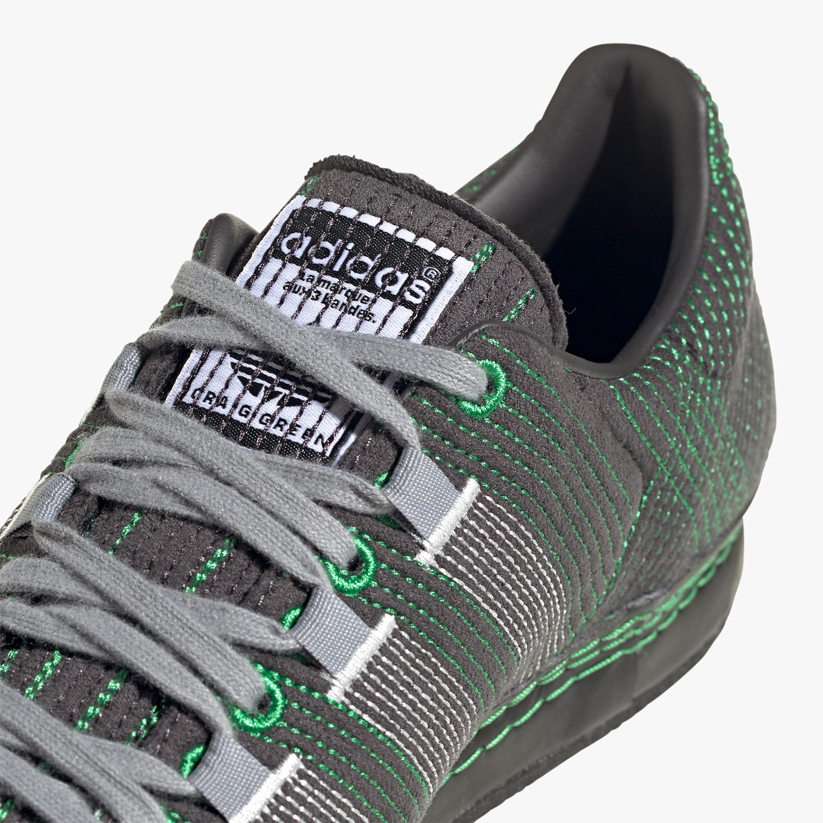 adidas Superstar x Craig Green - Fy5709 - SNS I Sneakers ...