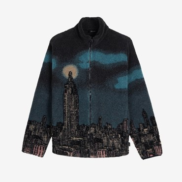 Skyline Fleece