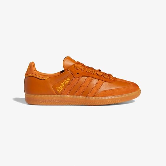 Adidas Jonah Hill Samba - adidas - Modalova
