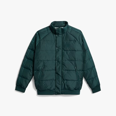 Jonah Hill Puffer Jacket