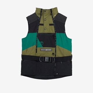 The North Face Steep Tech Apogee Vest