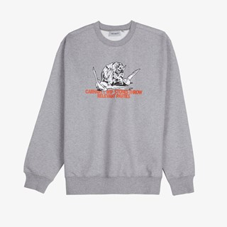 Carhartt WIP Stones Throw Sweatshirt