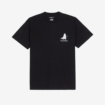 S/S Ghostly T-Shirt