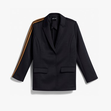 Ivy Park Logo 3-Stripe Suit Jacket