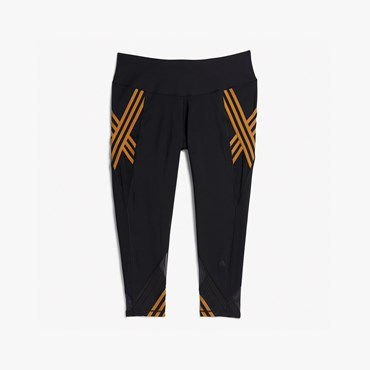 Ivy Park 3-Stripe Tight (Plus Size)