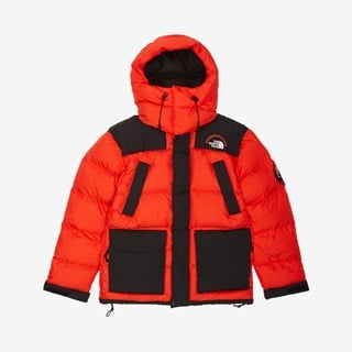 The North Face Nse Sagarmatha Parka