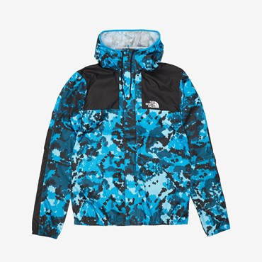 M 1985 Seasonal Mountain Jacket
