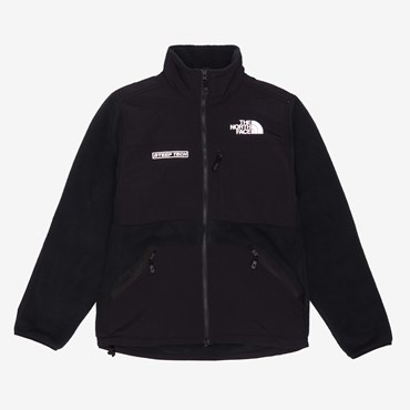 Steep Tech Full Zip Fleece
