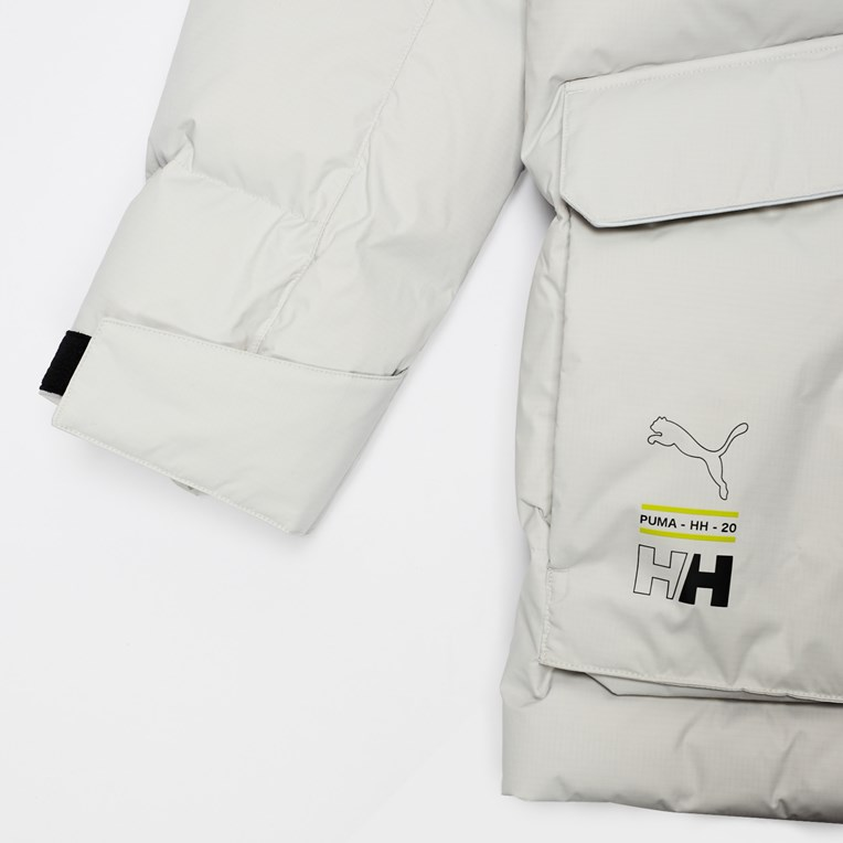 Puma HH Tech Winter Jacket - 3