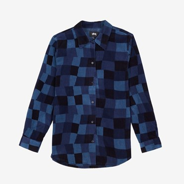 Wmns Gable LS Shirt