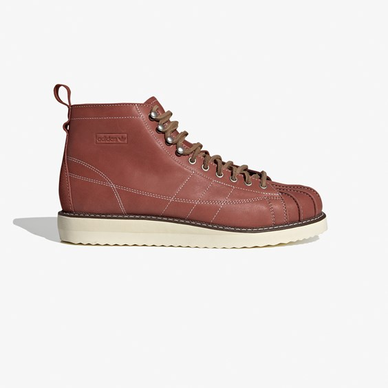 Adidas Superstar Boot - adidas - Modalova