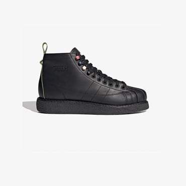 Wmns Superstar Boot Luxe