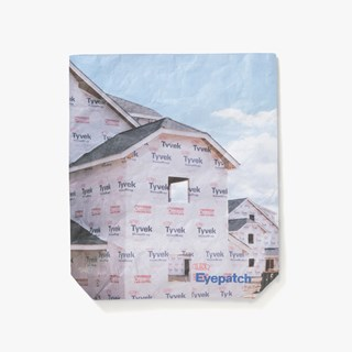 BlackEyePatch Housewrap Tyvek Carry Bag