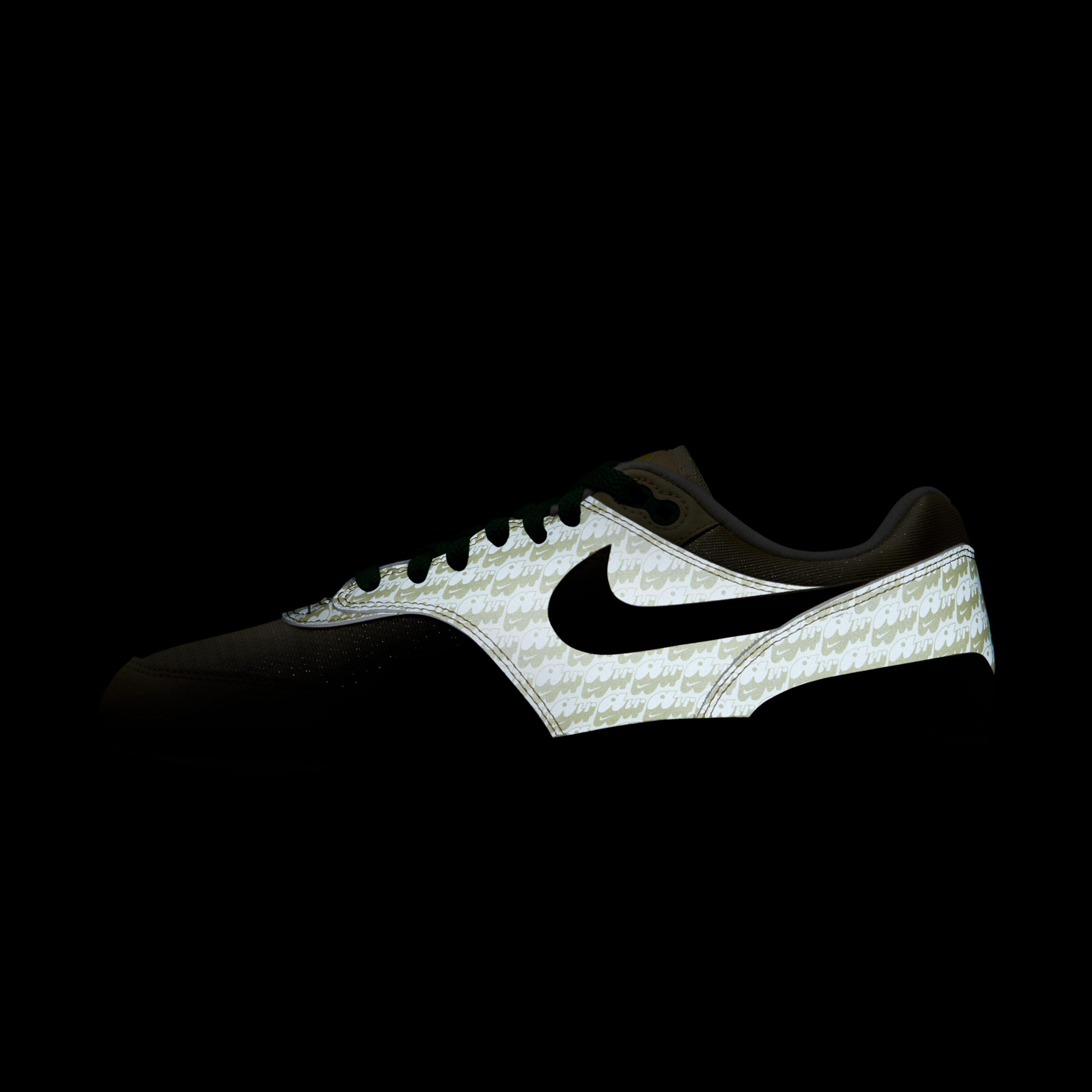 Nike Air Max 1 Prm - Cj0609-700 - SNS   sneakers & streetwear ...
