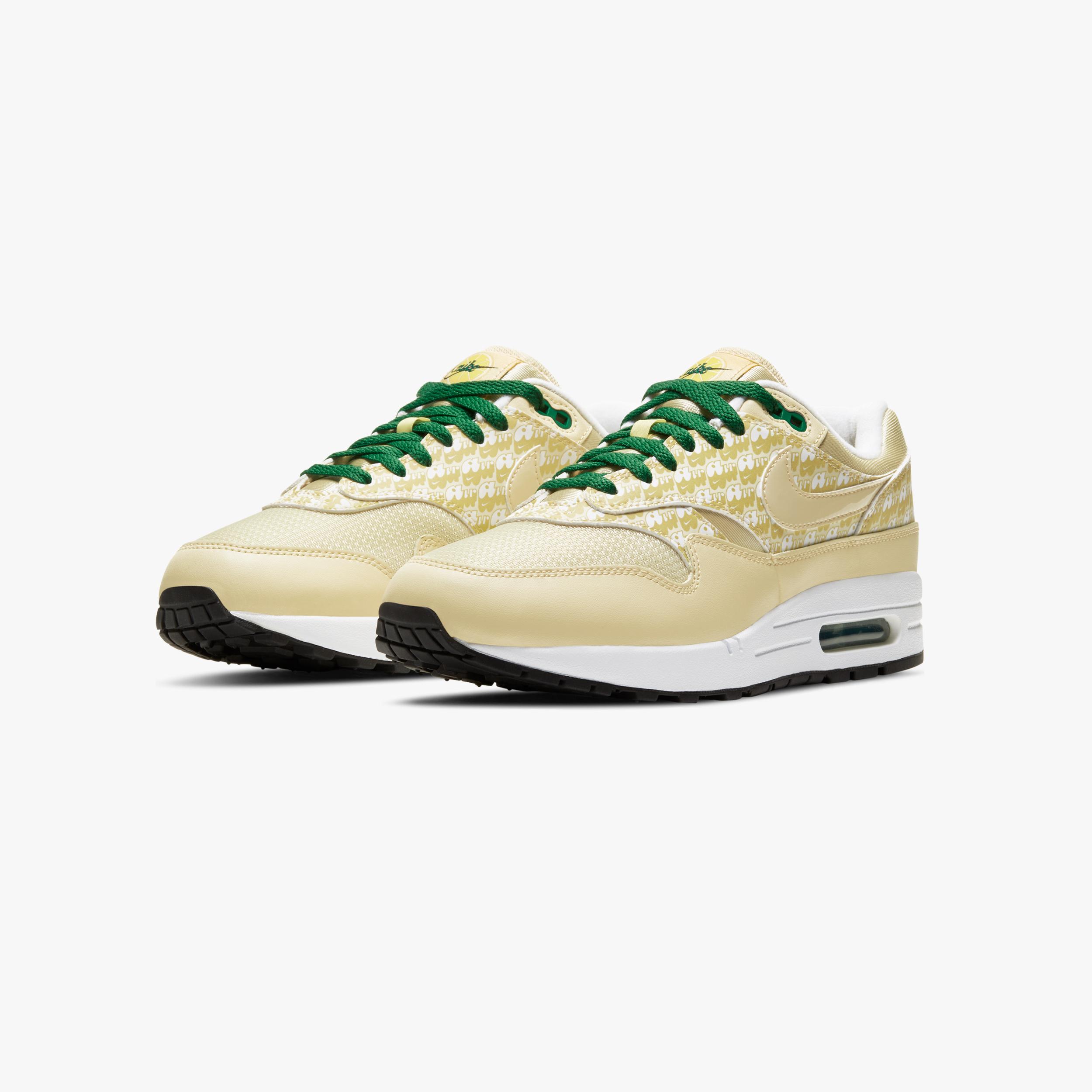 Nike Air Max 1 Prm - Cj0609-700 - SNS | sneakers & streetwear ...
