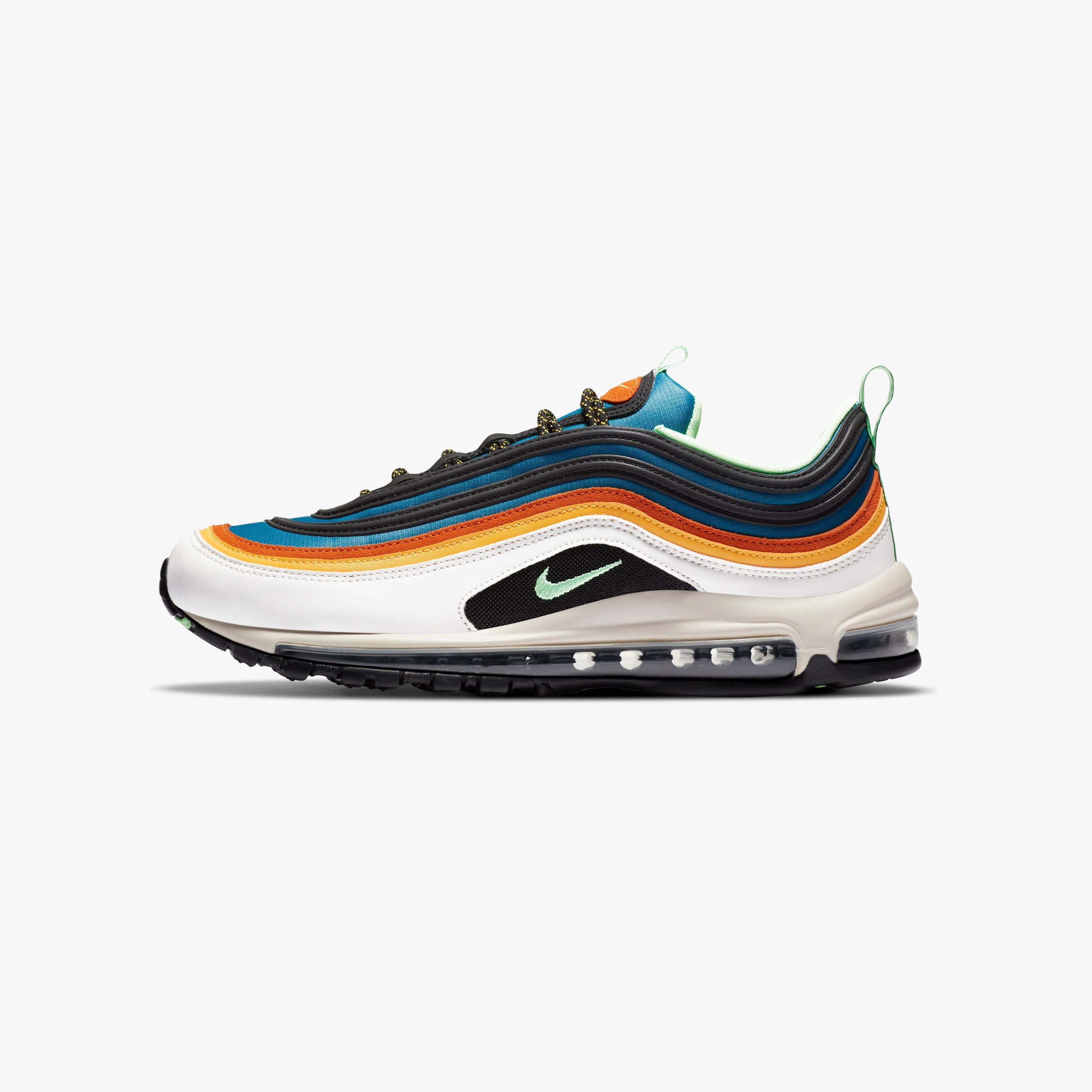Nike Air Max 97 - Cz7868-300 - SNS | sneakers & streetwear en ...
